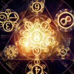 The Power and Mystic Virtue of Numbers in Astrology